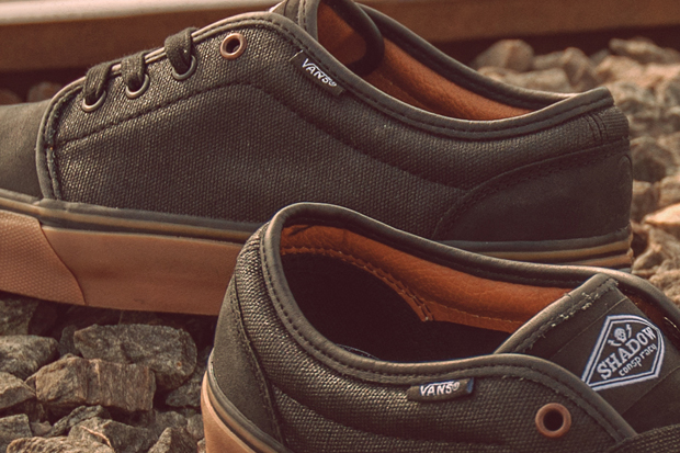 1659629e04 Vans x Shadow Conspiracy 10th Anniversary Collab – Depict Clothing